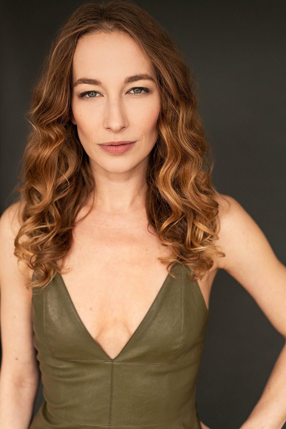 Actor Headshot | Gaetz Photography Toronto