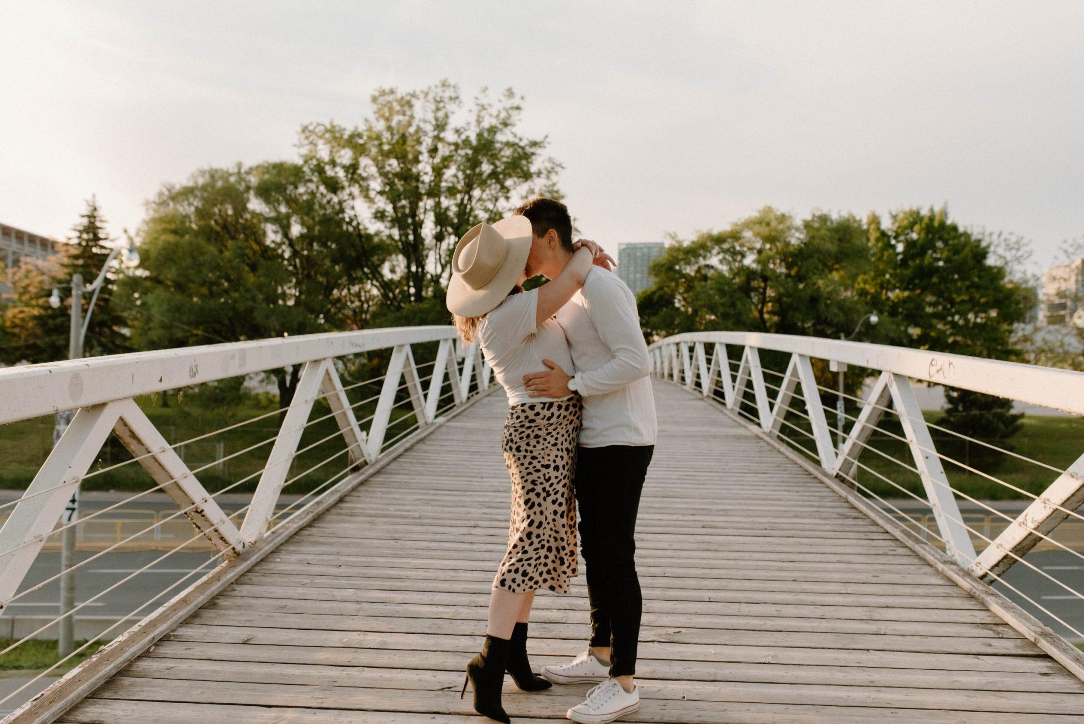 Toronto Engagement Wedding | Sam Gaetz Photography